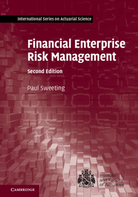 Financial Enterprise Risk Management bob litterman quantitative risk management a practical guide to financial risk