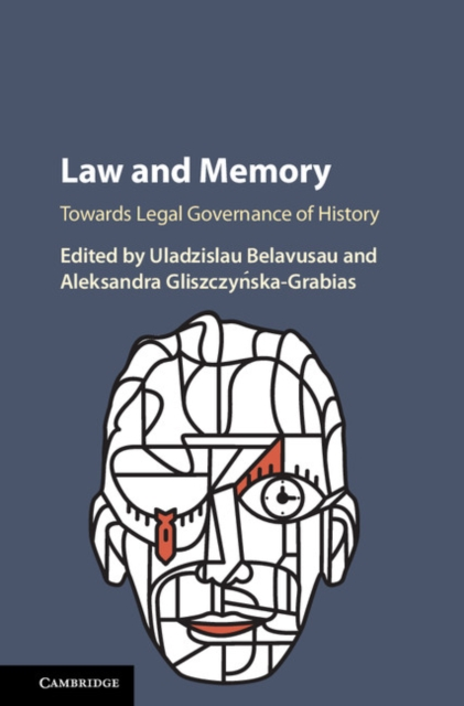 Law and Memory the book of memory