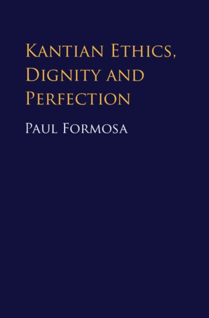 Kantian Ethics, Dignity and Perfection the dignity of working men – morality