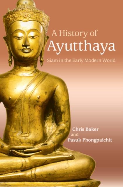 A History of Ayutthaya.
