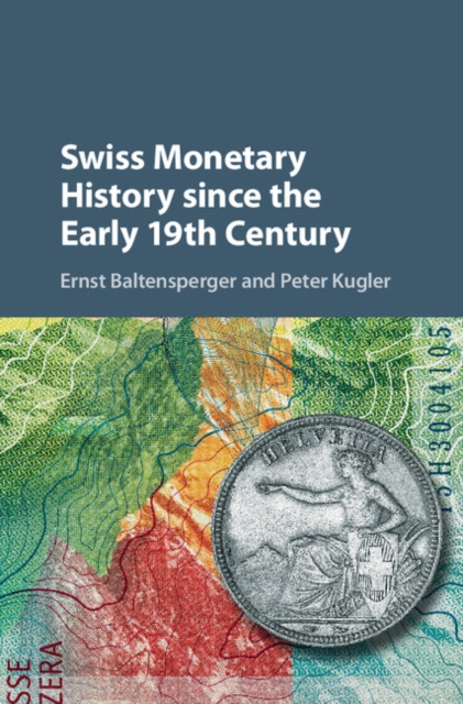 Swiss Monetary History since the Early 19th Century rifki ismal islamic banking in indonesia new perspectives on monetary and financial issues