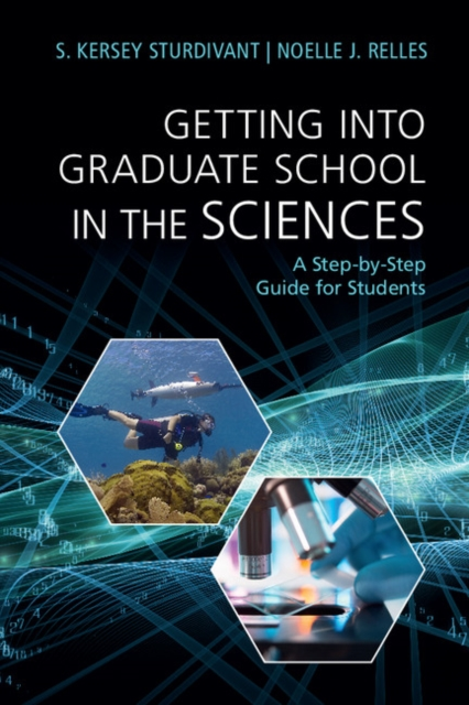 Getting into Graduate School in the Sciences walking paris the best of the city a step by step guide