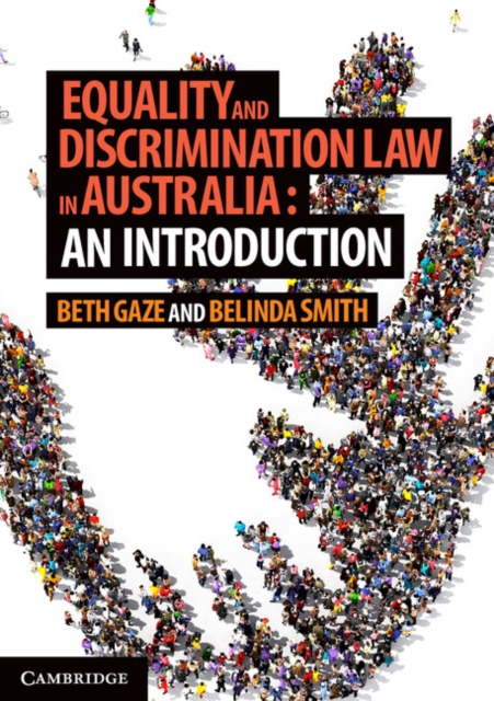 Equality and Discrimination Law in Australia: An Introduction equality the third world