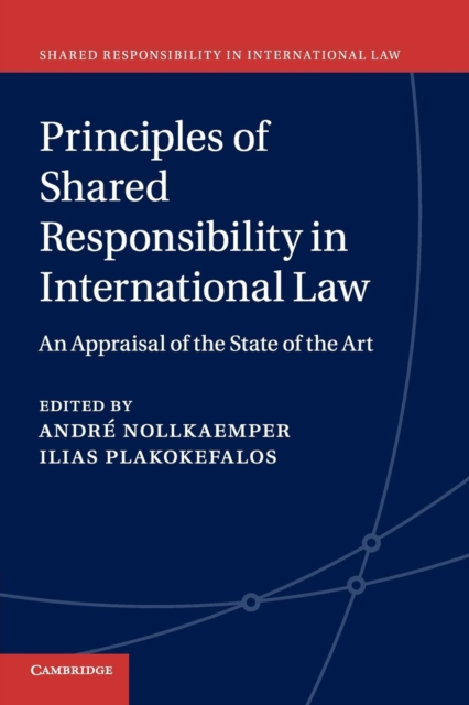 Principles of Shared Responsibility in International Law islamic state practices international law and the threat from terrorism