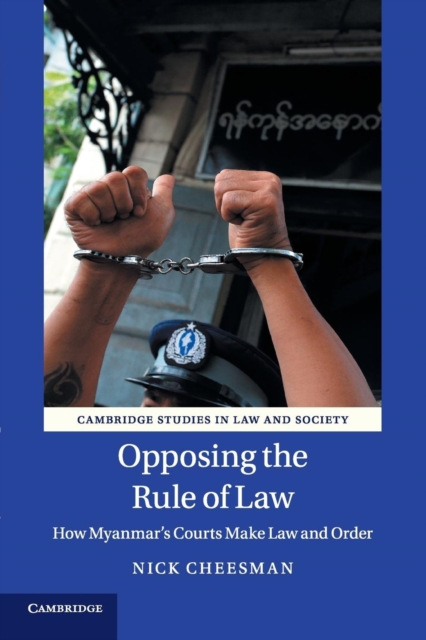 Opposing the Rule of Law in the name of the law – confessions of a trial lawyer