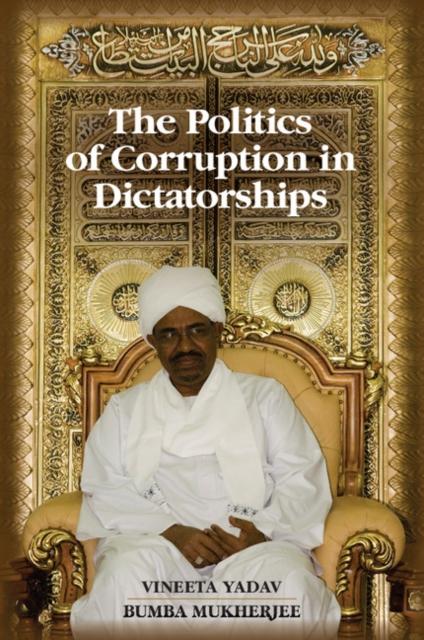 The Politics of Corruption in Dictatorships fighting corruption in nigeria