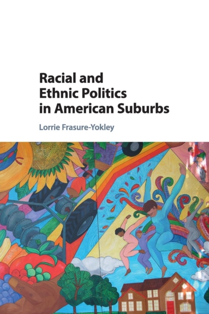 Racial and Ethnic Politics in American Suburbs mohammad qasim wafayezada ethnic politics and peacebuilding in afghanistan