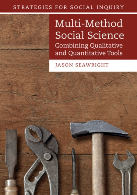 Multi-Method Social Science spss in social science research