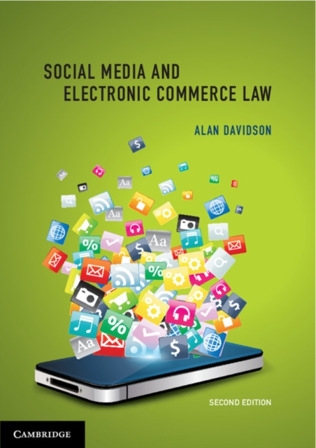 legal ethical and social impact of e commerce Commission titled legal, tax and policy reforms to promote e-commerce in india it has also it has also advised the government of india and internet service providers association on e-commerce issues in.