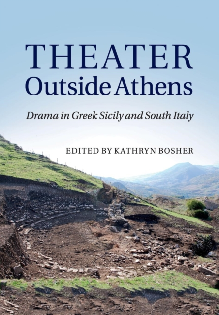 Theater outside Athens theater of cruelty