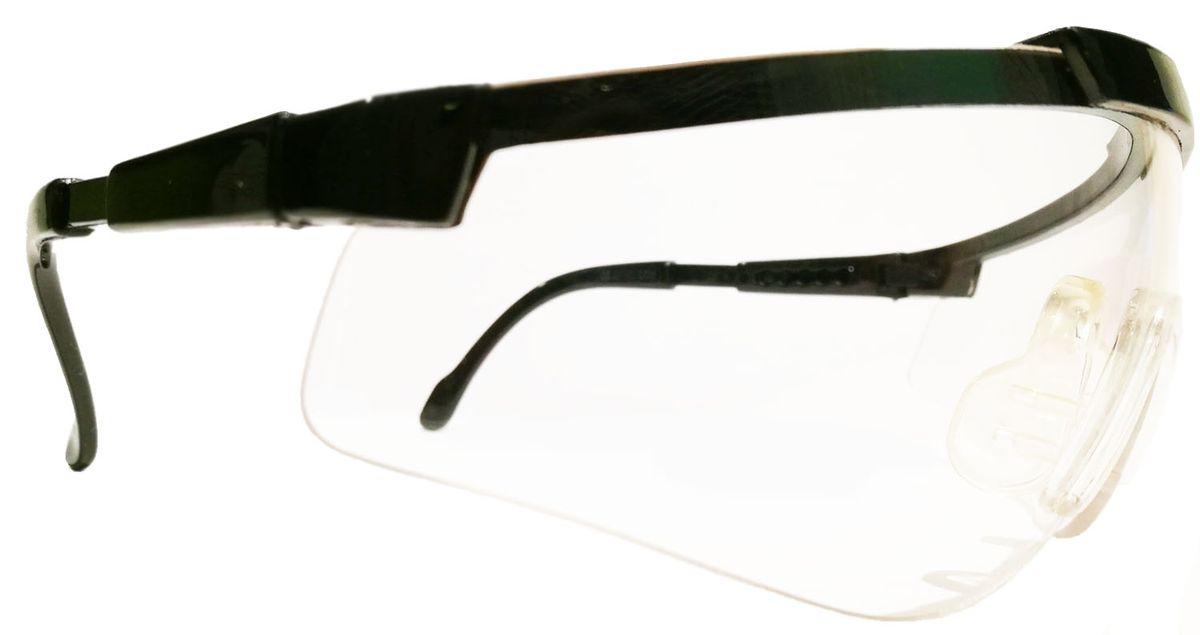 Очки стрелковые Sporty, цвет: прозрачный1060-4Правильный подбор стрелковых очков – это гарант комфорта и отменного результата при занятиях спортивной стрельбой или охотой. Отсутствие очков может стать серьезной угрозу здоровью и безопасности спортсмена или же охотника. Стрелковые очки Sporty швейцарского производителя являются гарантом защиты глаз в любых погодных условиях. Стрелковые очки Sporty уже давно зачислены к первому классу оптики. Очки можно отрегулировать по длине за счет дужек. Данные очки - это еще и защита от ультрафиолетового ожога до 400нМ. Для их изготовления применяется современный пластик, что говорит о прочности, а линзы покрываются защитой от механических повреждений.Зачем нужны стрелковые очки?Причина №1: правила. Не важно, чем вы занимаетесь – страйкболом, практической стрельбой из ружья или пистолета – в правилах будет сказано, что к тренировкам и участию в соревнованиях допускаются только те, у кого есть защитные очки. Для соответствия этим правилам зачастую достаточно купить любые защитные очки.Причина №2: ультрафиолет. Длительное воздействие ультрафиолетовых лучей может привести к ухудшению зрения, поэтому во время занятий страйкболом или прогулок в солнечный день используются очки. От ультрафиолетовых лучей защищают не только темные очки, но и прозрачные или цветные линзы со специальным покрытием. Такое покрытие имеют практически все современные стрелковые очки.Причина №3: пороховые газы. В первую очередь это относится к любителям практической стрельбы из полуавтоматов. Завершающий выстрел, вылетающая гильза и – затвор встает на задержку, а лицо окатывает теплой волной. Это пороховые газы, а порой и частички несгоревшего пороха вырываются наружу из открытого патронника. Чтобы защитить глаза от них подойдут любые стрелковые очки с линзами, полностью закрывающими глаза.Причина №4: гильзы. Стоит встать справа от стрелка с помпой или полуавтоматом, как вас начнет осыпать гильзами, вылетающими из его оружия! Это очень неприятно, но не так опас