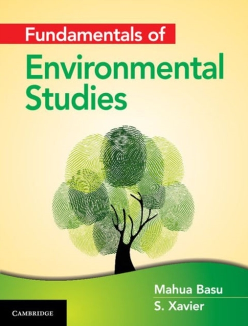 Fundamentals of Environmental Studies business fundamentals