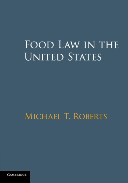 Food Law in the United States patience kyei food law and hygiene awareness among butchers in jaman south district
