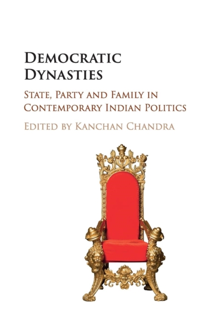 Democratic Dynasties stealing democracy – the new politics of voter suppression