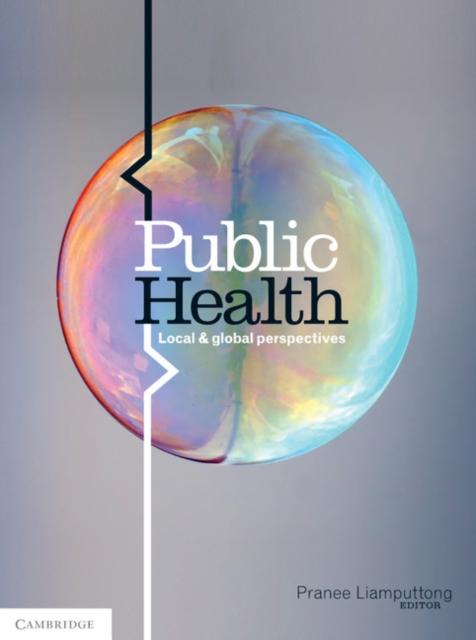 Public Health public parks – the key to livable communities