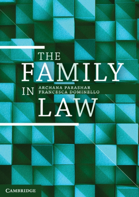The Family in Law family caregiving in the new normal