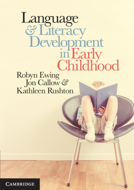цены Language and Literacy Development in Early Childhood