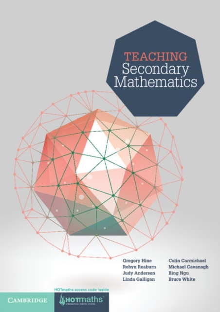 Teaching Secondary Mathematics eta hand2mind hands on standards ready to teach mathematics toolkit middle grades 79618