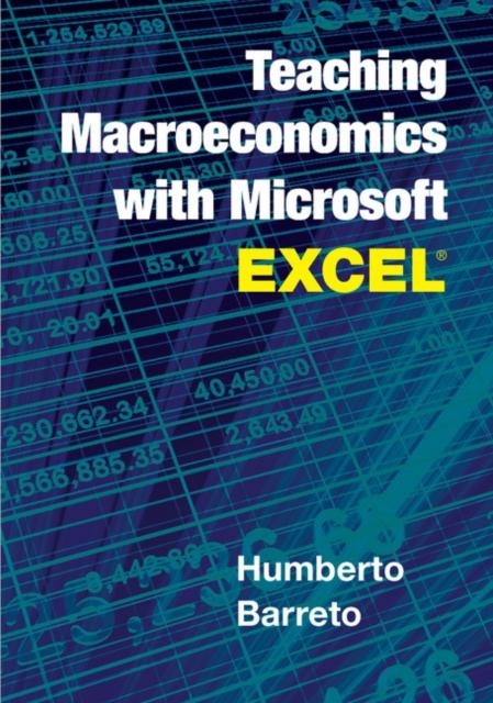 Teaching Macroeconomics with Microsoft Excel® wayne winston l marketing analytics data driven techniques with microsoft excel