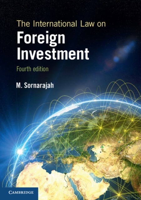 The International Law on Foreign Investment chinese outward investment and the state the oli paradigm perspective