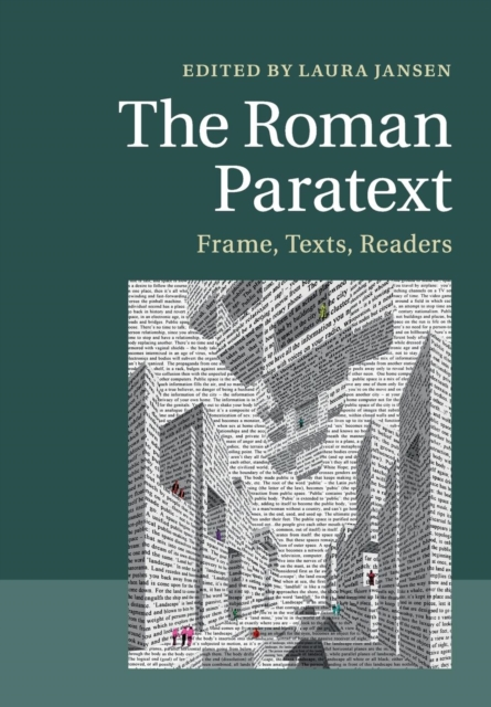 The Roman Paratext a case study of how dupont reduced its environment footprint