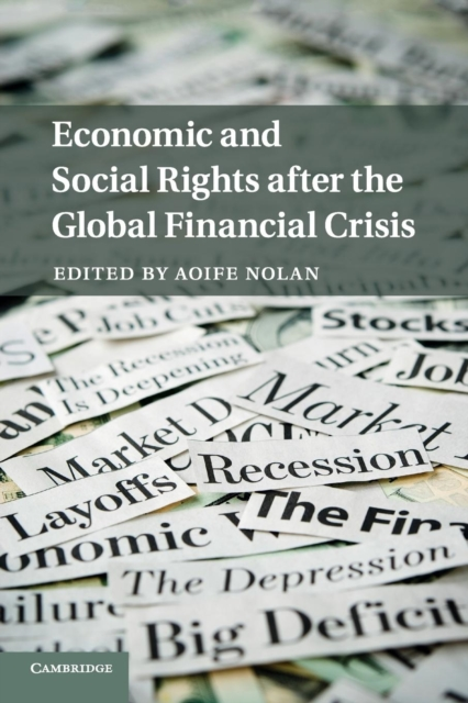 Economic and Social Rights after the Global Financial Crisis