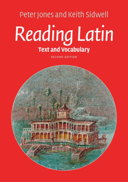 Reading Latin reading latin