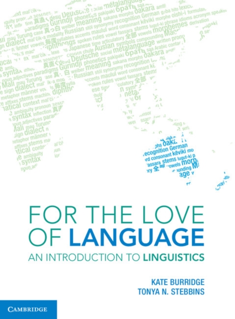 For the Love of Language laura – a case for the modularity of language