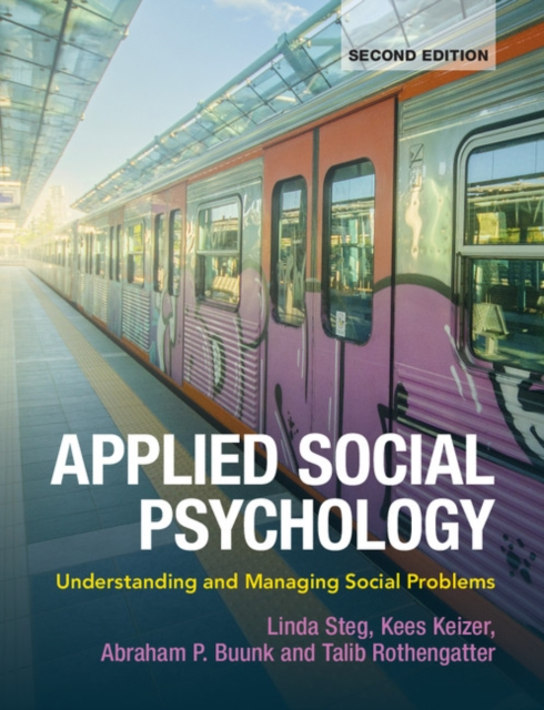 Applied Social Psychology linguistic diversity and social justice