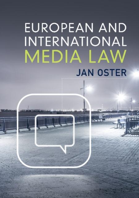 European and International Media Law handbook of law and economics 1 handbook of law and economics