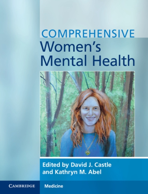 Comprehensive Women's Mental Health post traumatic stress in forensic mental health