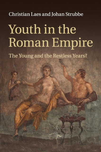 Youth in the Roman Empire roman artefacts and society