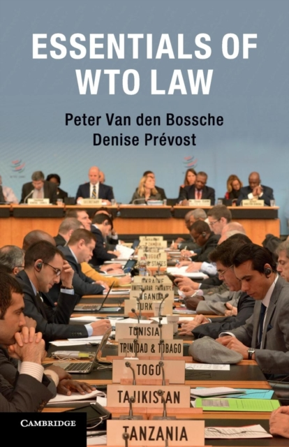 Essentials of WTO Law the law of god an introduction to orthodox christianity на английском языке