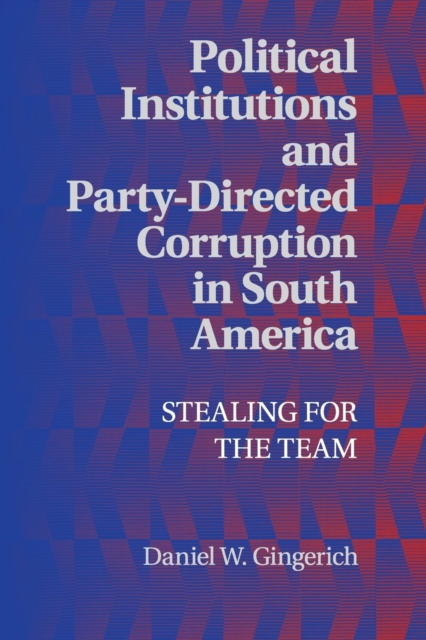 Political Institutions and Party-Directed Corruption in South America the image of political power in the reign of nerva ad 96 98