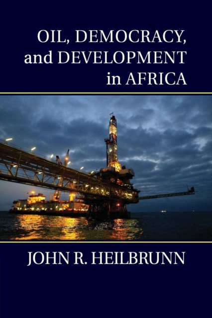 Oil, Democracy, and Development in Africa democracy in america nce