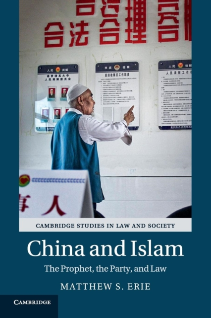China and Islam islamic state practices international law and the threat from terrorism