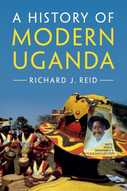 A History of Modern Uganda promoting social change in the arab gulf