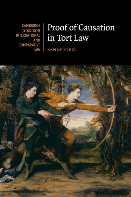 Proof of Causation in Tort Law passive activity rules – law