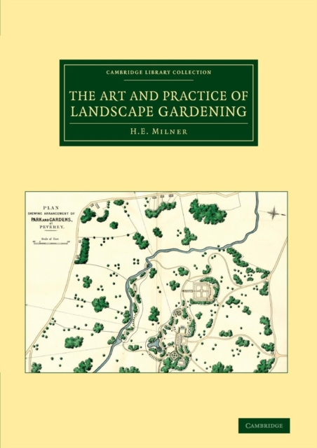 The Art and Practice of Landscape Gardening a landscape overview of antoniadis garden