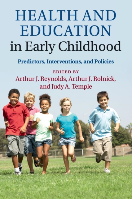Health and Education in Early Childhood education and language policy of ethiopia