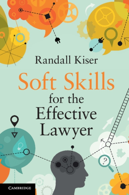 Soft Skills for the Effective Lawyer отсутствует banking law and practice