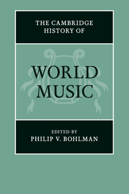 The Cambridge History of World Music folk of the world paraguay