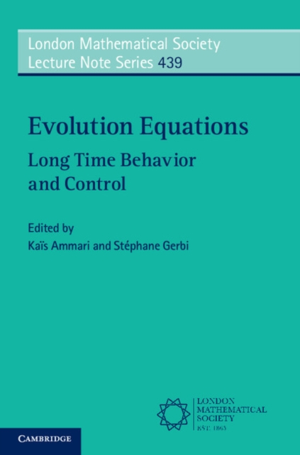 Evolution Equations evolution equations and applications