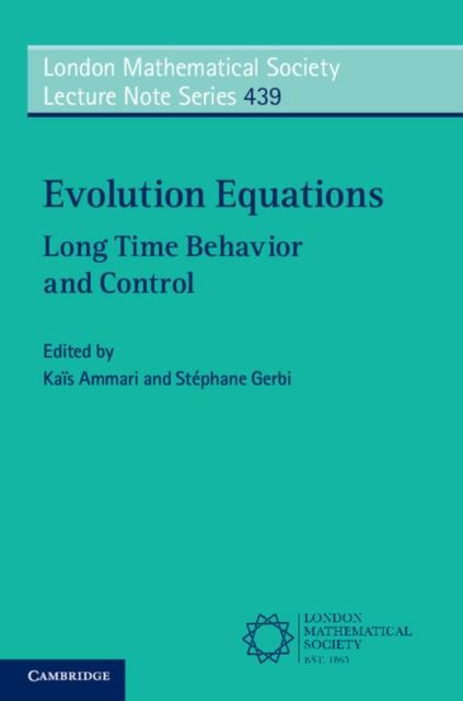 Evolution Equations the evolution of color vision