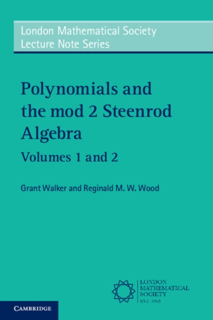 Polynomials and the mod 2 Steenrod Algebra 2 Paperback Volume Set the guild volume 2 knights of good