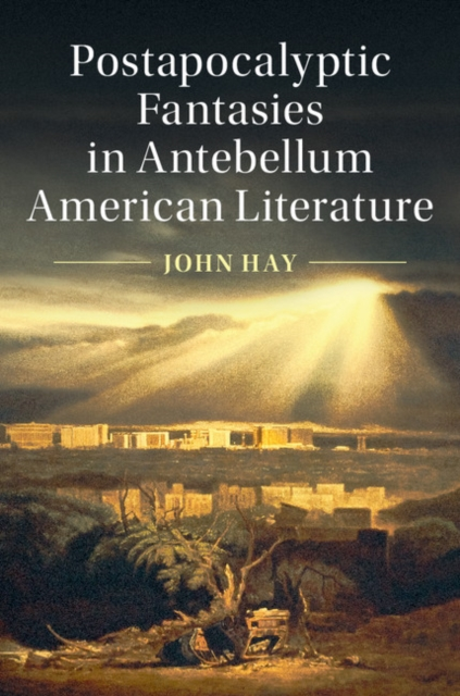 Postapocalyptic Fantasies in Antebellum American Literature painted by a distant hand – mimbres pottery of the american southwest