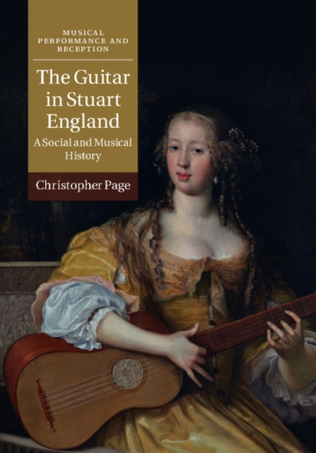 The Guitar in Stuart England samuel richardson clarissa or the history of a young lady vol 8