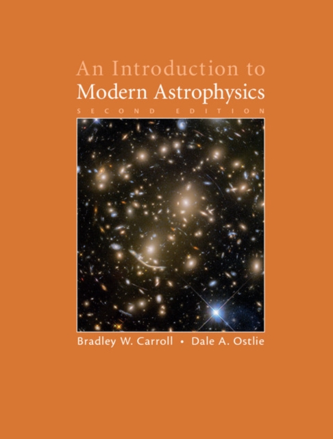 An Introduction to Modern Astrophysics gregory s nusinovich introduction to the physics of gyrotrons