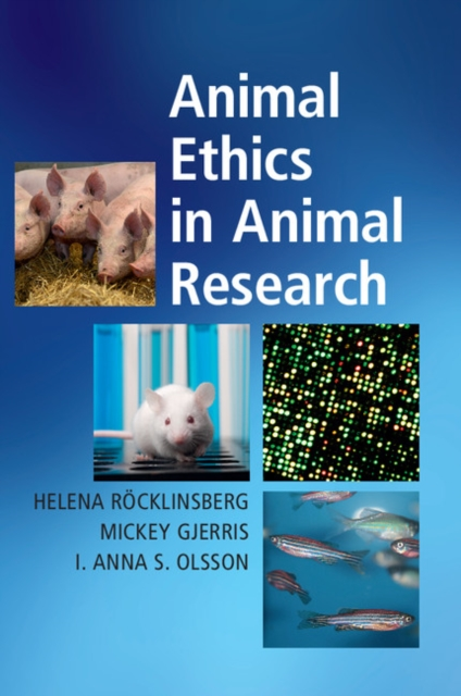 Animal Ethics in Animal Research