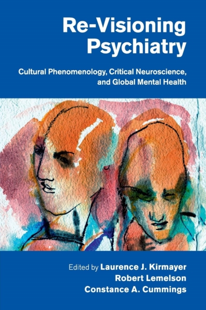 Re-Visioning Psychiatry sports psychiatry